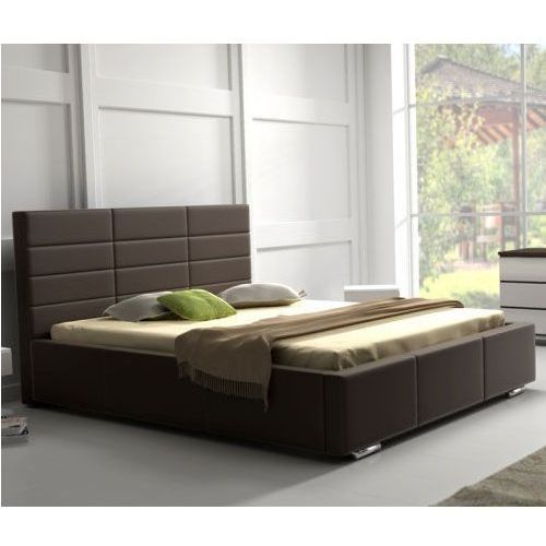 HOMER łóżko tapicerowane ze sklepu Meble Pumo