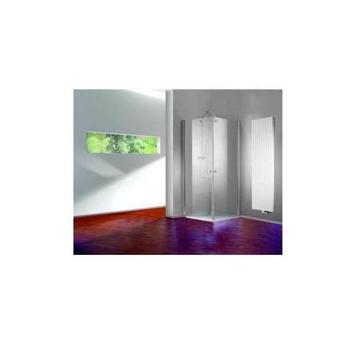 HUPPE 501 DESIGN PURE Drzwi skrzydłowe 510600 (drzwi prysznicowe)
