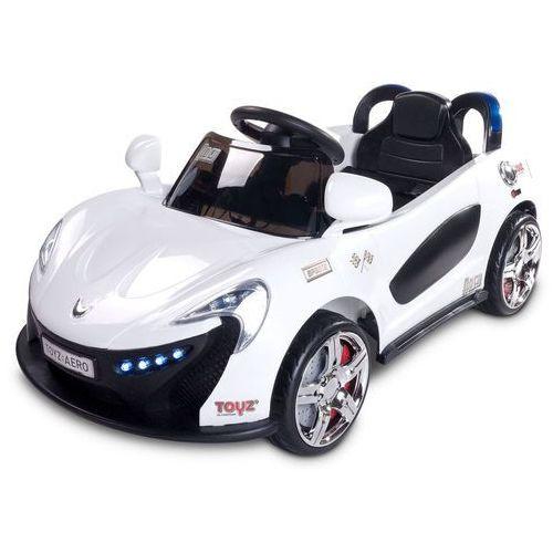 Caretero Pojazd Aero white ze sklepu Mall.pl