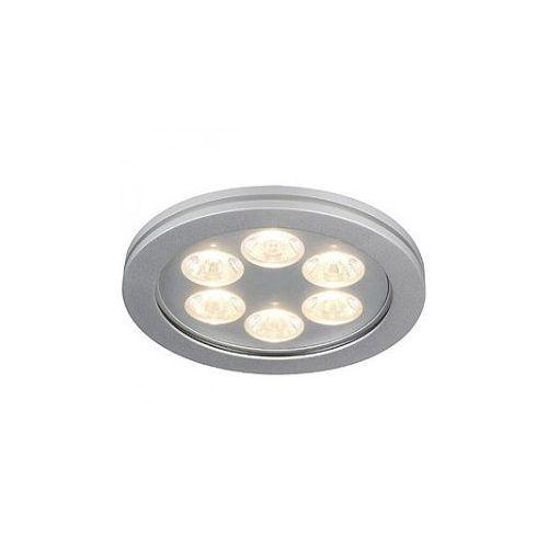 Oferta Oczko stropowe Eyedown LED 6x1W, ciepła biała z kat.: oświetlenie
