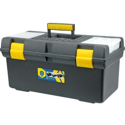 Towar Skrzynka narzędziowa plastikowa pr-16'' 78812 z kategorii skrzynki i walizki narzędziowe
