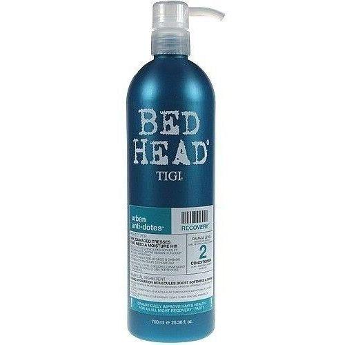 Tigi Bed Head Recovery Conditioner 750ml W Odżywka do włosów - produkt z kategorii- odżywki do włosów