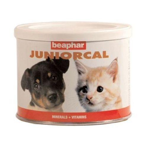 BEAPHAR Junior Cal preparat wapniowy dla zwierząt - sprawdź w Fionka.pl