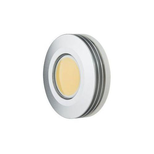 LED Disc 4W GX53 230V ciepła barwa z kategorii oświetlenie