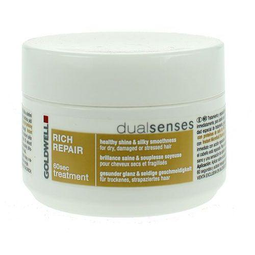 Goldwell Rich Repair - balsam regenerujący 200ml - produkt z kategorii- odżywki do włosów