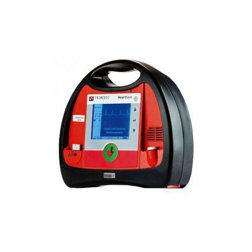 Primedic HeartSave AED-M / AED-M AkuPak - defibrylator AED - produkt dostępny w SENDPOL24.pl
