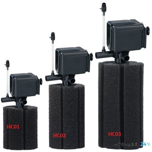 Pompa cyrkulacyjna power head hc03 od producenta Happet