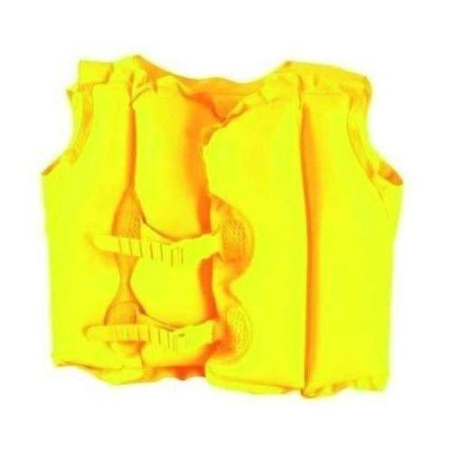 * producent niezdefiniowany KAMIZELKA NADMUCHIWANA 51 x 41 CM z kat. kamizelki i pasy ratunkowe
