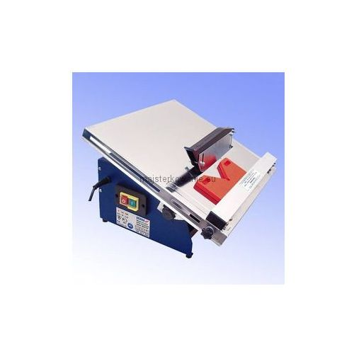 Produkt z kategorii- elektryczne przecinarki do glazury - Przecinarka do glazury 450W/180mm DED7701 Dedra
