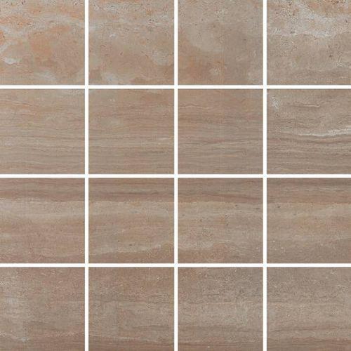 MALLA BYRSA LEVIGLASS NOCE 30X30 (7X7) (glazura i terakota)