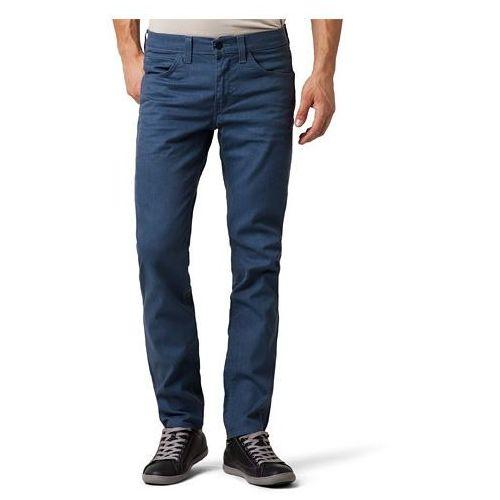Levi's® 84511 Line 8 Slim Grey Blue 3D - produkt z kategorii- spodnie męskie