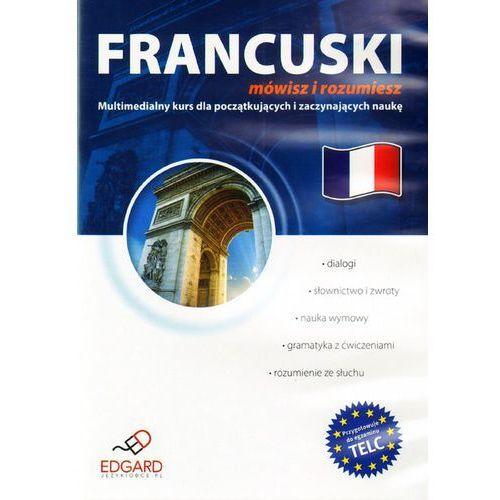 Produkt Francuski Mówisz i rozumiesz
