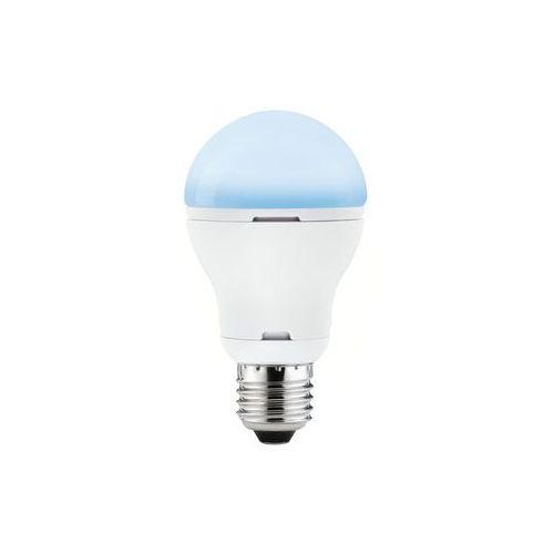 LED 7W E27 230V Ice Blue z kategorii oświetlenie