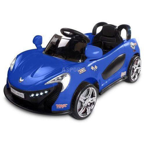 Samochód, kabriolet dziecięcy na akumulator AERO Toyz ze sklepu Asport.pl -  Sklep Sportowy