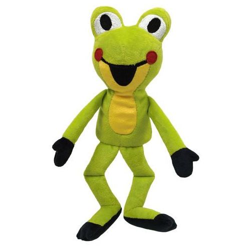 Krecik i przyjaciele - Żabka, pacynka (pacynka, kukiełka)