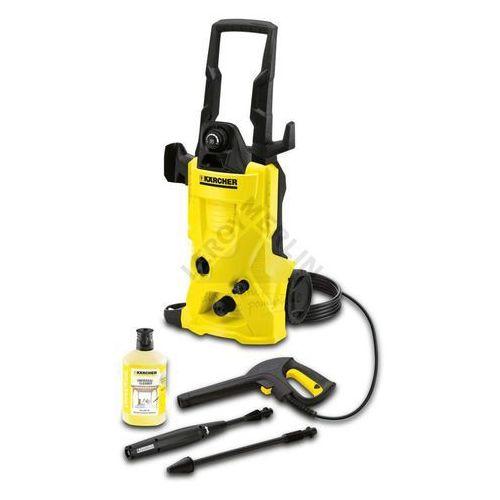 Karcher K4 - produkt z kat. myjki ciśnieniowe