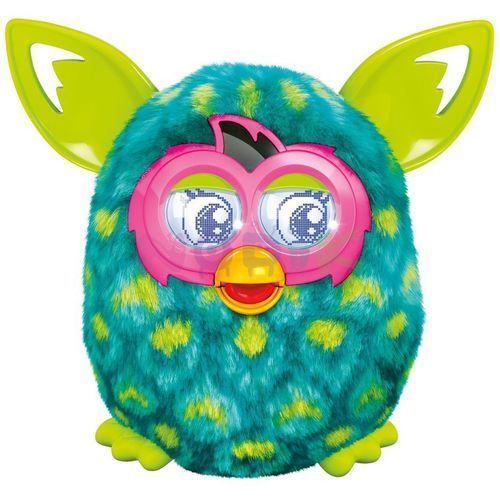 Furby Boom Sunny Hasbro (zielony) - produkt dostępny w NODIK.pl