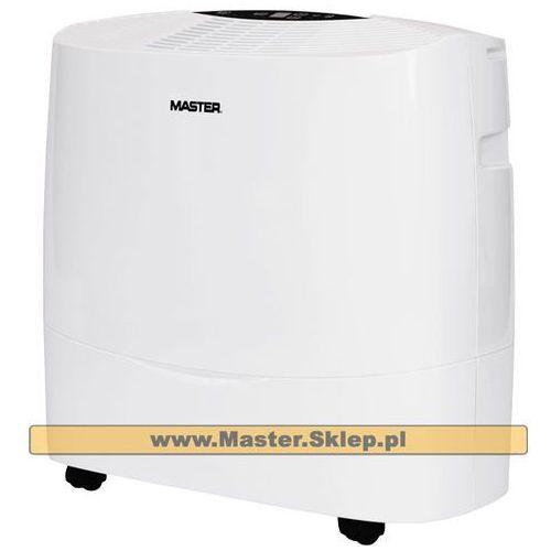 Osuszacz powietrza master dh 745 (domowy) - odwilżacz * zobacz prezentację 3d ! od producenta Mcs central europe