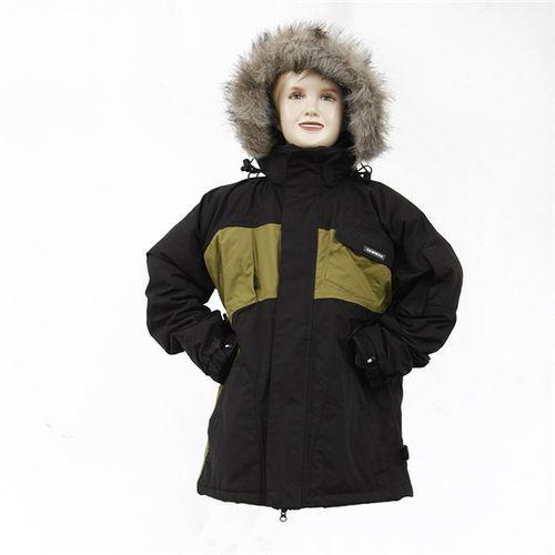 kurtka CHANEX - Fox (900) rozmiar: 164 (kurtka dziecięca) od Snowbitch