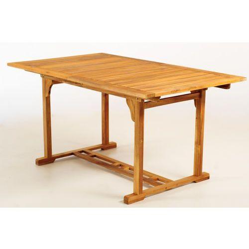 Produkt Home&Garden Stół ogrodowy z drewna Akacji 200cm, prostokąt