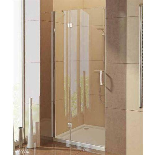 Oferta Drzwi RENOMA D-0072A KURIER 0 ZŁ+RABAT (drzwi prysznicowe)