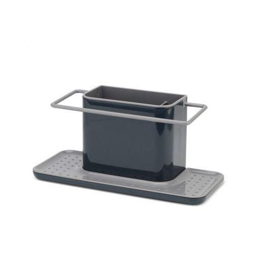 Pojemnik na akcesoria do zmywania JOSEPH JOSEPH CADDY SZARY DUŻY - rabat 10 zł na pierwsze zakupy! - produkt z kategorii- suszarki do naczyń