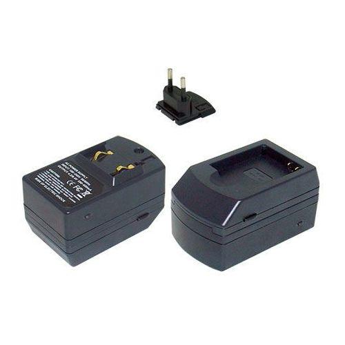 Ładowarka podróżna do aparatu cyfrowego CANON CB-2LY, produkt marki Hi-Power
