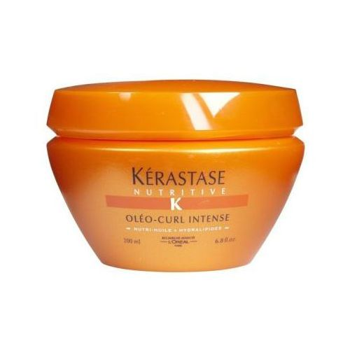 Produkt z kategorii- pozostałe kosmetyki do włosów - Kerastase - Nutritive - Oleo Curl Creme - Krem modelujący do włosów kręconych - 150 ml