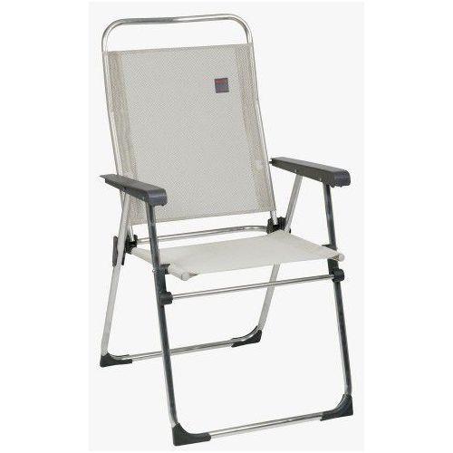 Oferta Krzesło Victoria kolor Seigle 4 szt. - LAFUMA