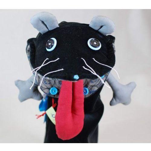 pacynka - mysz (pacynka, kukiełka)