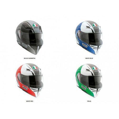 Kask AGV SKYLINE BLOCK 2013 z kategorii kaski motocyklowe