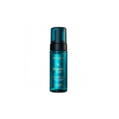 Produkt z kategorii- pozostałe kosmetyki do włosów - Kerastase BOUCLES DART 150 ml