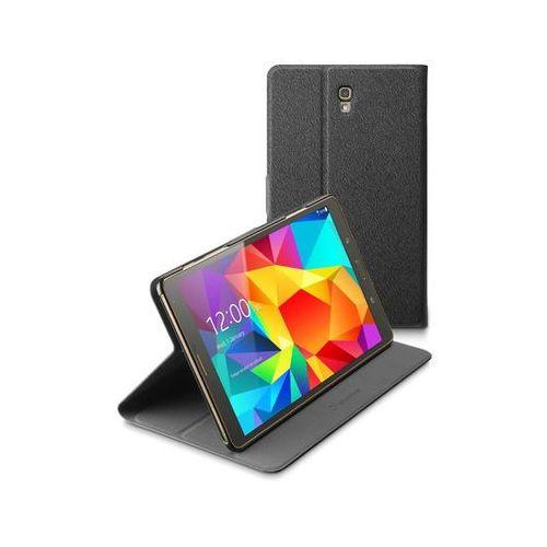 Etui FOLIO typu książkowego dedykowane do Samsung Galaxy Tab S 8.4 - czarny, kup u jednego z partnerów