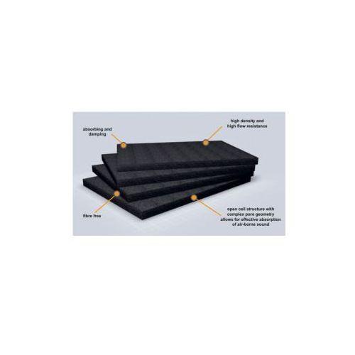 ARMASOUND RD 240 kg/m3 gr 10mm (izolacja i ocieplenie)