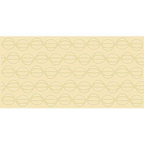 Oferta Tessita Giallo inserto C 30x60 (glazura i terakota)
