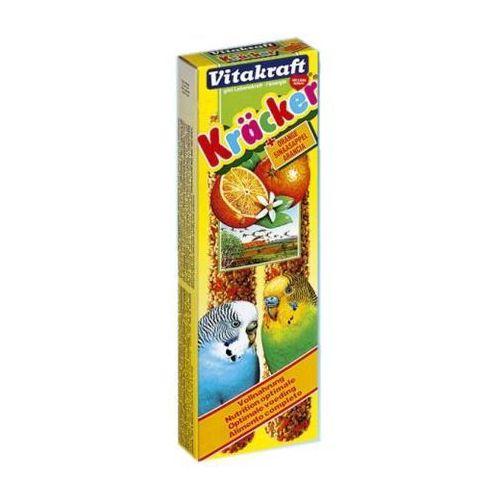 kolba dla papużki falistej pomarańczowa, Vitakraft