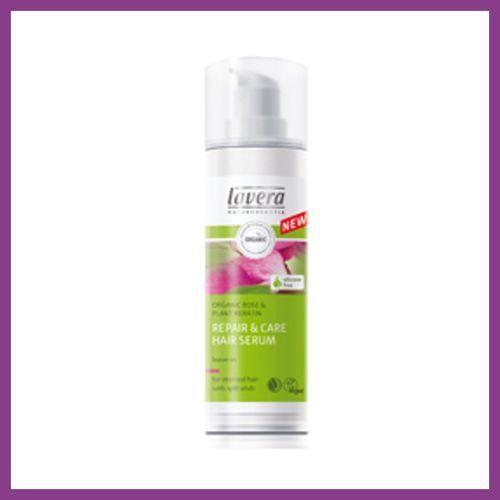 Produkt z kategorii- pozostałe kosmetyki do włosów - LAVERA Fluid na rozdwajające się końcówki włosów