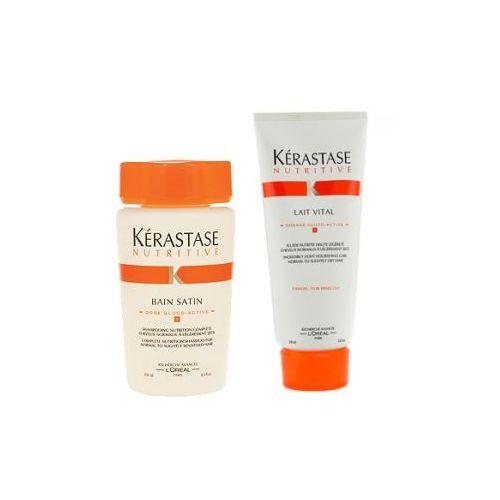 Produkt z kategorii- pozostałe kosmetyki do włosów - Lekka pielęgnacja włosów naturalnych