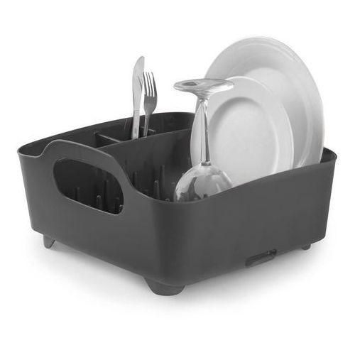 Produkt z kategorii- suszarki do naczyń - UMBRA - Suszarka na naczynia, czarny