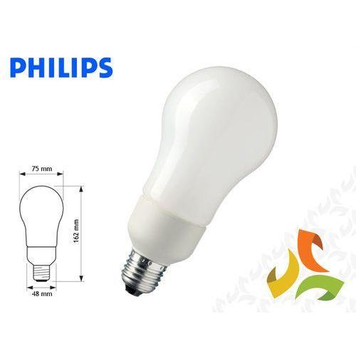 Świetlówka energooszczędna 23W/827 E27 230-240V 1CH MASTERAmbiance PHILIPS ze sklepu MEZOKO.COM