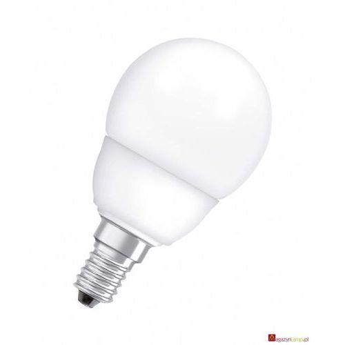 DPRO MIBA 7W/825 E14 świetlówki kompaktowe Osram ze sklepu MagazynLamp.pl