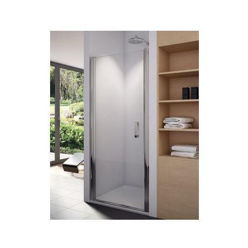 SANSWISS SWING-LINE Drzwi jednoczęściowe 80 SL108005007 (drzwi prysznicowe)