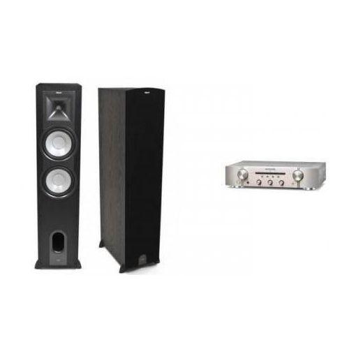 Artykuł MARANTZ PM5005 S + KLIPSCH KF-26 z kategorii zestawy hi-fi
