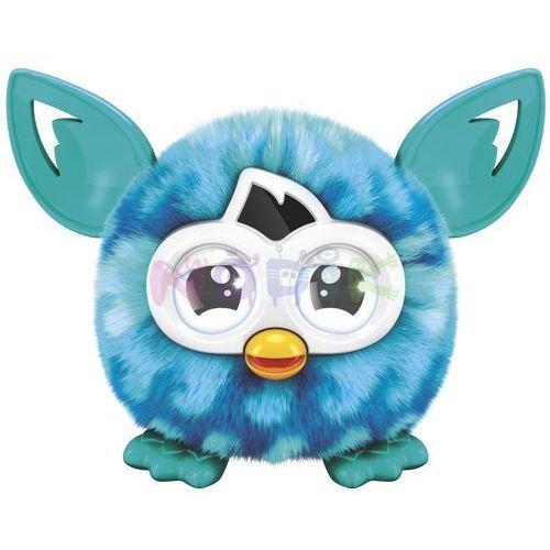 Furbisie Furby Boom Hasbro (niebieski) - produkt dostępny w NODIK.pl