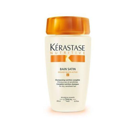 Produkt z kategorii- odżywki do włosów - Kerastase Nutritive Kąpiel Odżywcza 1 (Bain Satin 1) 250 ml