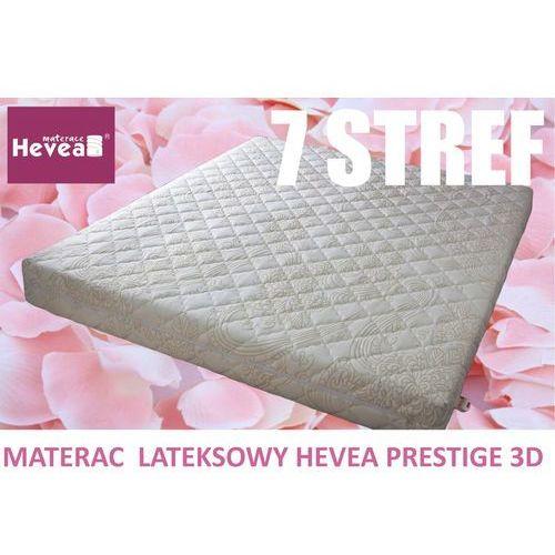 Produkt Materac lateksowy  Comfort Prestige 120x200, marki Hevea