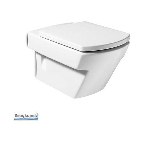Produkt z kategorii- pozostałe artykuły hydrauliczne - Miska WC podwieszana Hall Roca (A34662E00M)
