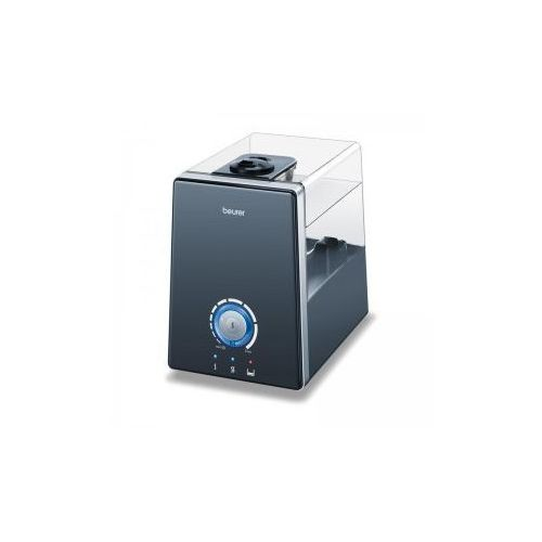 Ultradźwiękowy nawilżacz powietrza Beurer LB 88 czarny z kategorii Nawilżacze powietrza