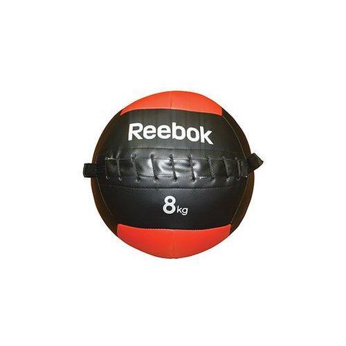 Piłka lekarska Soft 8 kg RSB-10182, produkt marki Reebok