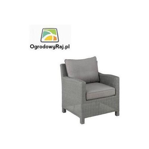 Towar z kategorii: pozostałe meble ogrodowe - PALMA Fotel Casual-Dining z poduszkami 0103302-4600